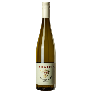 Schweder Cabernet Blanc